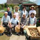 薫藤園デイサービスの楽しい暮らし – 2018 夏