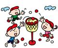 園児作品展 11月 運動会