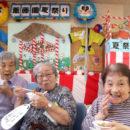 薫藤園デイサービスの楽しい暮らし – 令和元年春~夏